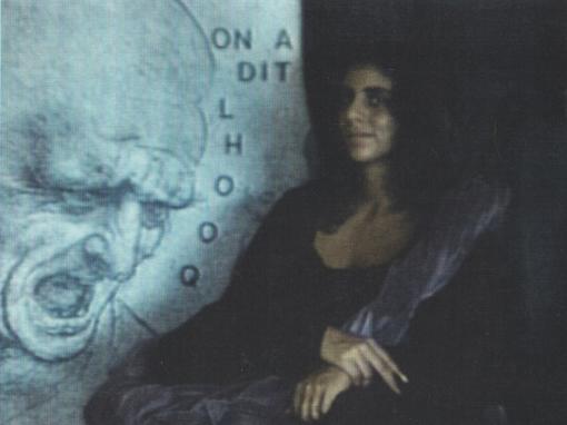 LHOOQ  présentée à Fondation Cartier Paris, Rotonda della Besana, Museum Villa Stuck