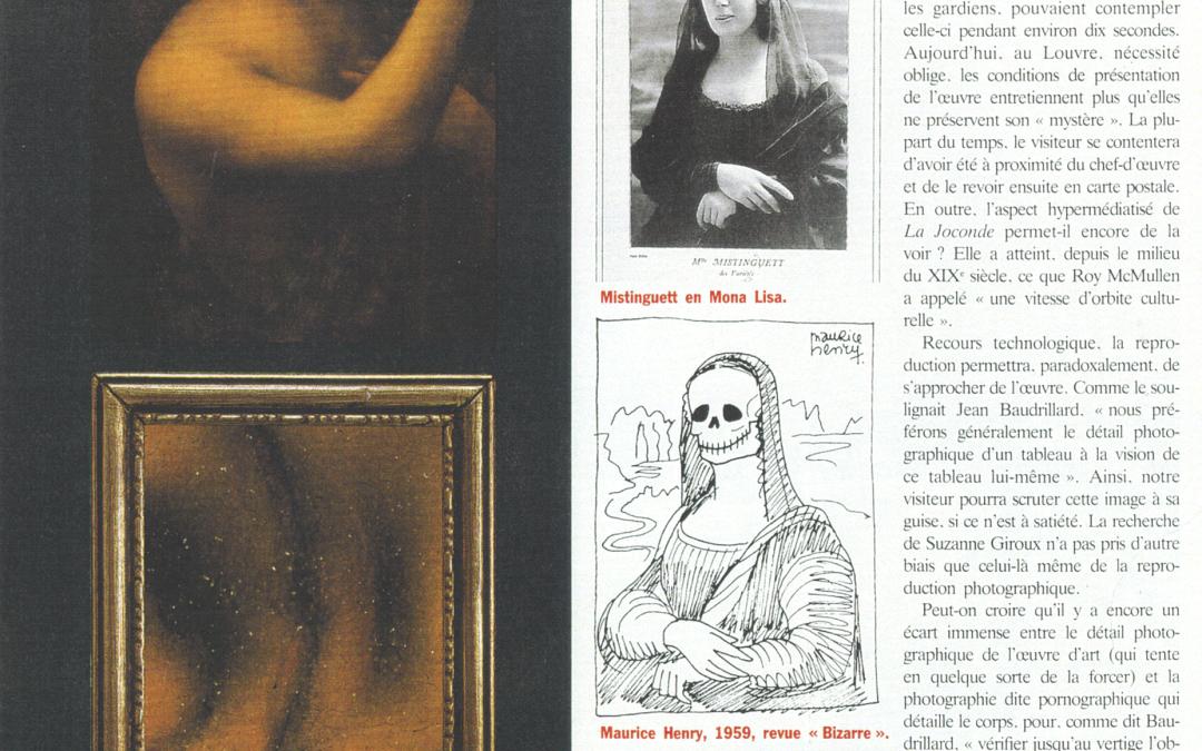Catalogue d'exposition,VSD,TROIS, Alain Laframboise
