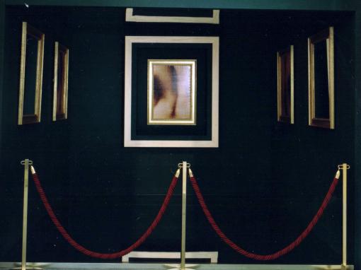 FIAC Olga Korper Gallery