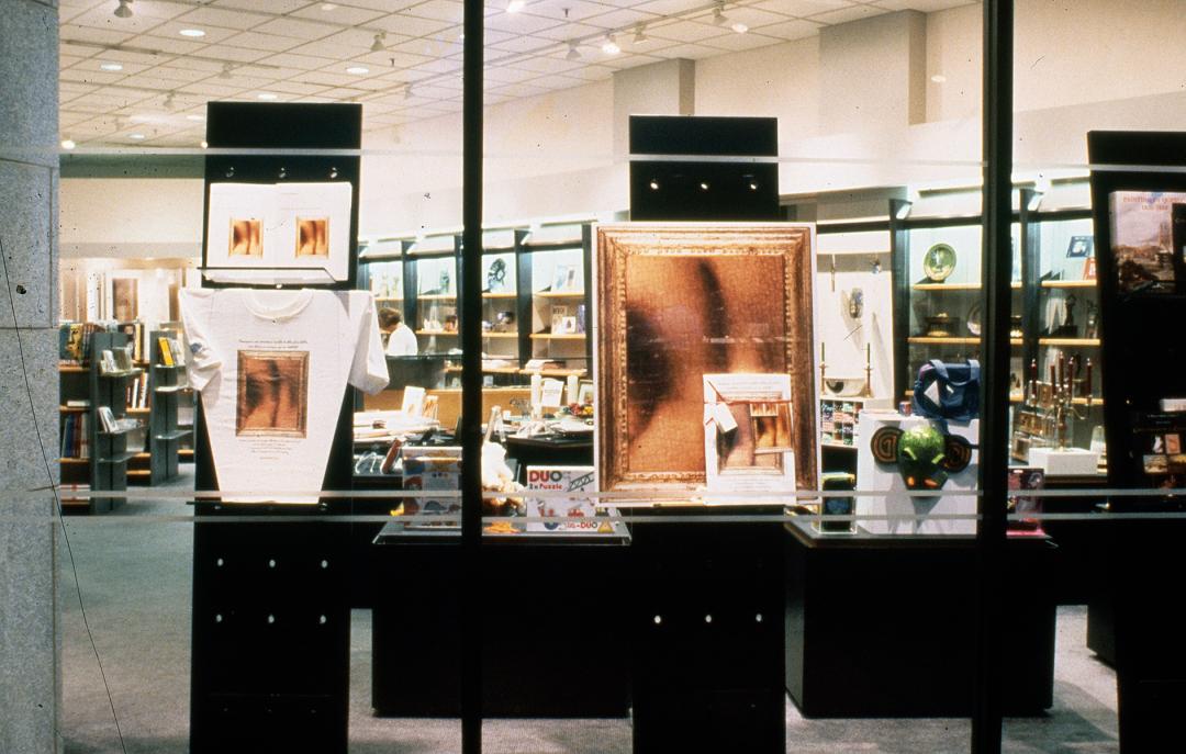 Musée national des beaux-arts du Québec                                                              Produits dérivés